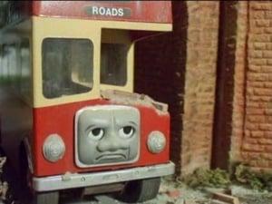 Thomas & Friends Season 3 :Episode 23  Bulgy
