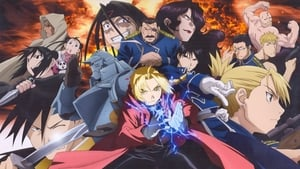 Fullmetal Alchemist: Brotherhood Episode 33
