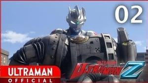 مسلسل Ultraman Z الموسم 1 الحلقة 2 مترجمة اونلاين