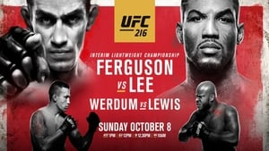 فيلم UFC 216: Ferguson vs. Lee 2017