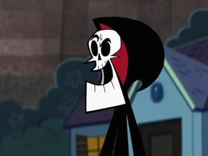 Billy and Mandy's Jacked Up Halloween