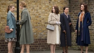 The Bletchley Circle Season 2 Episode 2