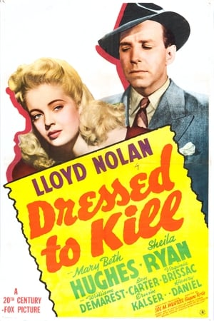 Dressed to Kill streaming