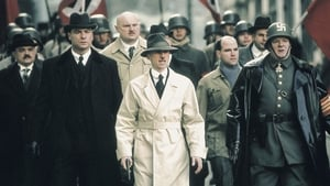 English movie from 2003-2003: Hitler: The Rise of Evil