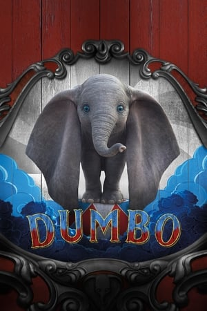 Dumbo Torrent (2019) Dual Áudio / Dublado 5.1 BluRay 720p | 1080p | 2160p 4K – Download