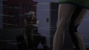 JoJo's Bizarre Adventure Season 3 Episode 32