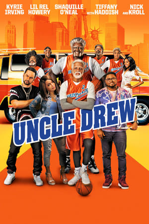 Uncle Drew film posters