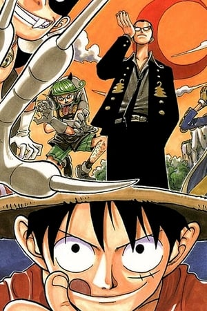 One Piece: Live-Action