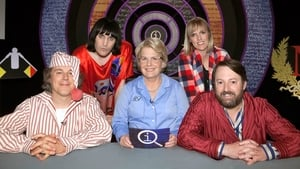 QI Season 14 : Night