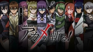 Akame ga Kill Subbed