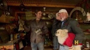 American Pickers Season 2010 Episode 10