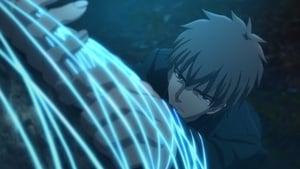 Fate/Zero 1×8