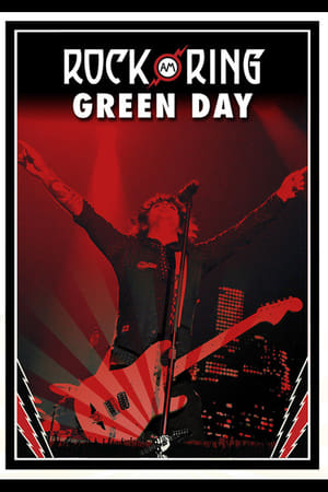 Green Day - Rock am Ring Live