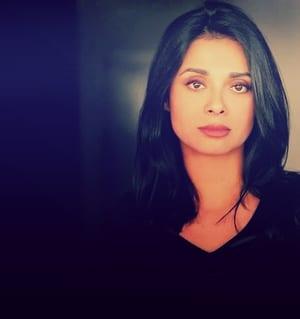 Anjali Jay isCora