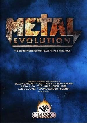 Evolución del Metal