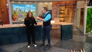 Rachael Ray Season 13 :Episode 131  Rachael's Kung Pao Chicken + Peter Walsh's Spring Cleaning Organization Tips