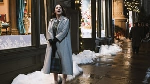 The Marvelous Mrs. Maisel 1. Sezon 8. Bölüm izle