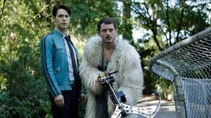 Dirk Gently's Holistic Detective Agency 1×7