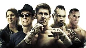 Kickboxer – A bosszú