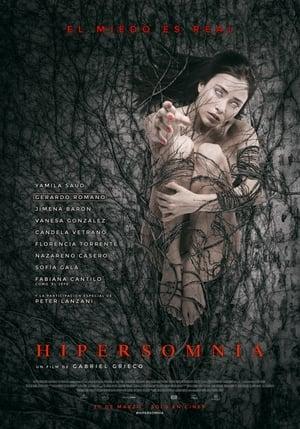 Hypersomnia (2016) Lektor IVO