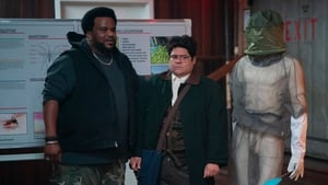 What We Do in the Shadows: Season 2 Episode 3