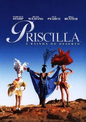Priscilla, a Rainha do Deserto Torrent, Download, movie, filme, poster