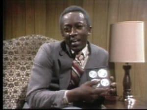 Saturday Night Live: 1×24
