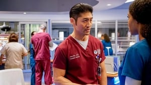 Chicago Med Season 3 Episode 19