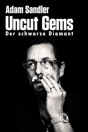poster Uncut Gems