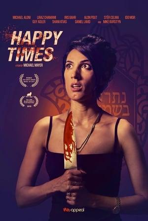 Happy Times-Stéfi Celma