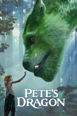 Pete's Dragon-Azwaad Movie Database