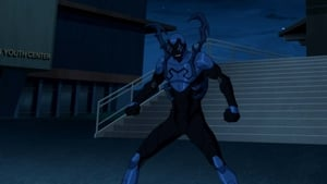 Young Justice Season 3 Episode 16