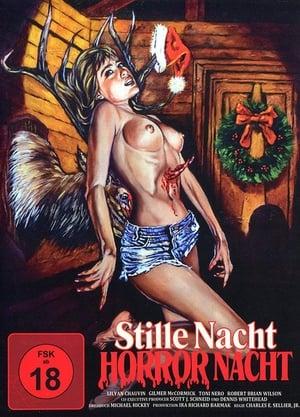 Stille Nacht - Horror Nacht