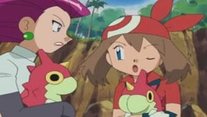 Pokémon Season 6 :Episode 21  Which Wurmple's Which?