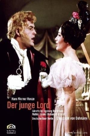 Henze: Der Junge Lord (2008)