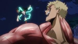 My Hero Academia Season 3 Episode 4