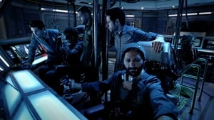 The Expanse Season 1 Episode 1