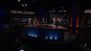 Real Time with Bill Maher: 13×13