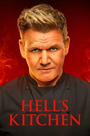 Hells Kitchen – Season 20