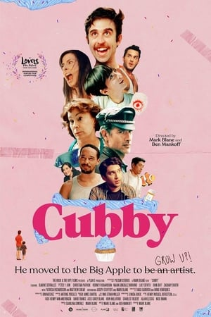 Cubby streaming