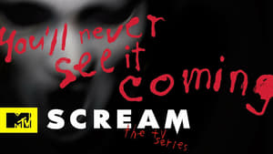 poster Scream: The TV Series