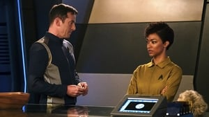 Assistir Star Trek: Discovery 1a Temporada Episodio 03 Dublado Legendado 1×03