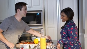 The Mindy Project: 4×1