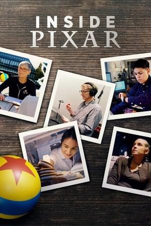 Inside Pixar Season 2
