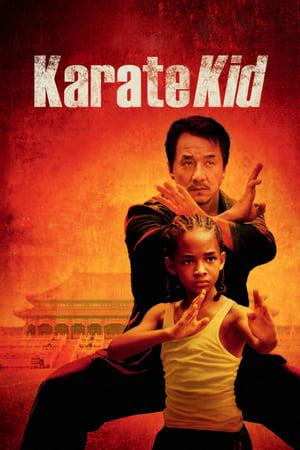 Karatê Kid - Poster