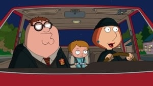 Family Guy Season 10 : Livin' on a Prayer