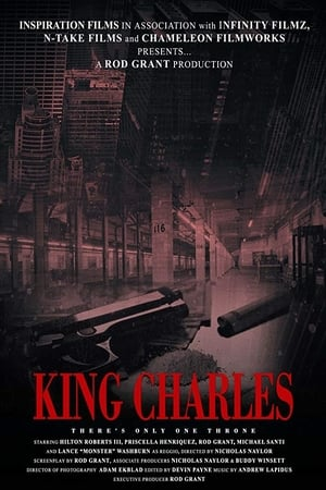 King Charles (2017)