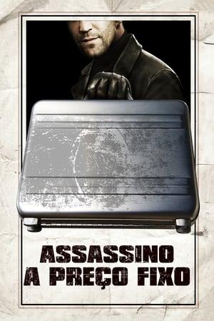 Assassino a Preço Fixo - Poster