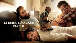 poster The Hangover Part II