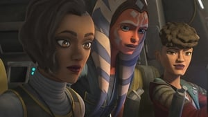 Star Wars: The Clone Wars Season 7 :Episode 6  Deal or No Deal